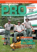 Green Industry PRO Magazine Interview - Social Media... Beyond the Hype