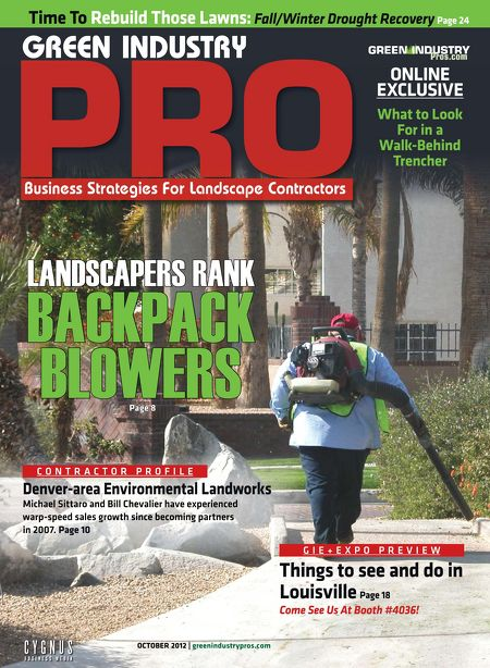 Green Industry PRO Magazine Interview – Dealing With Negative Reviews