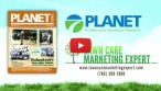 PLANET News July-Aug 2013 - How to Build a Marketing Plan That Grows With Your Lawn Care Business