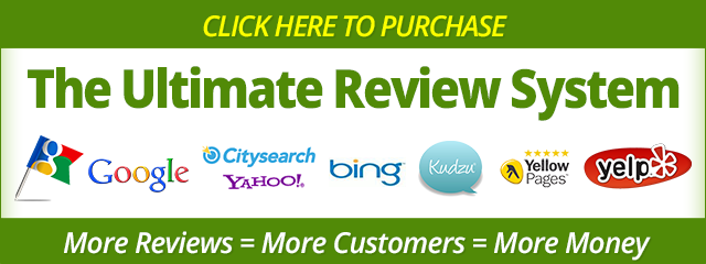 Ultimate Review System Button