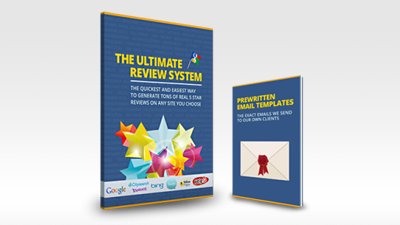 The Ultimate Review System