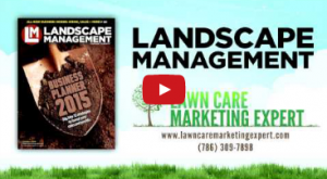 Direct Mail for Lawn Care Companies